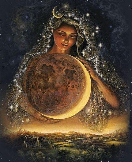 La Luna el éxito y la fortuna | Cuarta Dimension