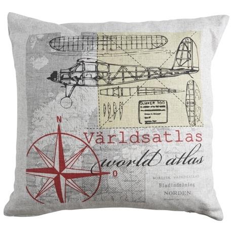 Earhart Cushion