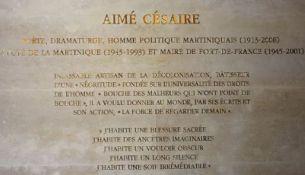 Aimé Césaire : La dénonciation du colonialisme et l'engagement dans la cause noire