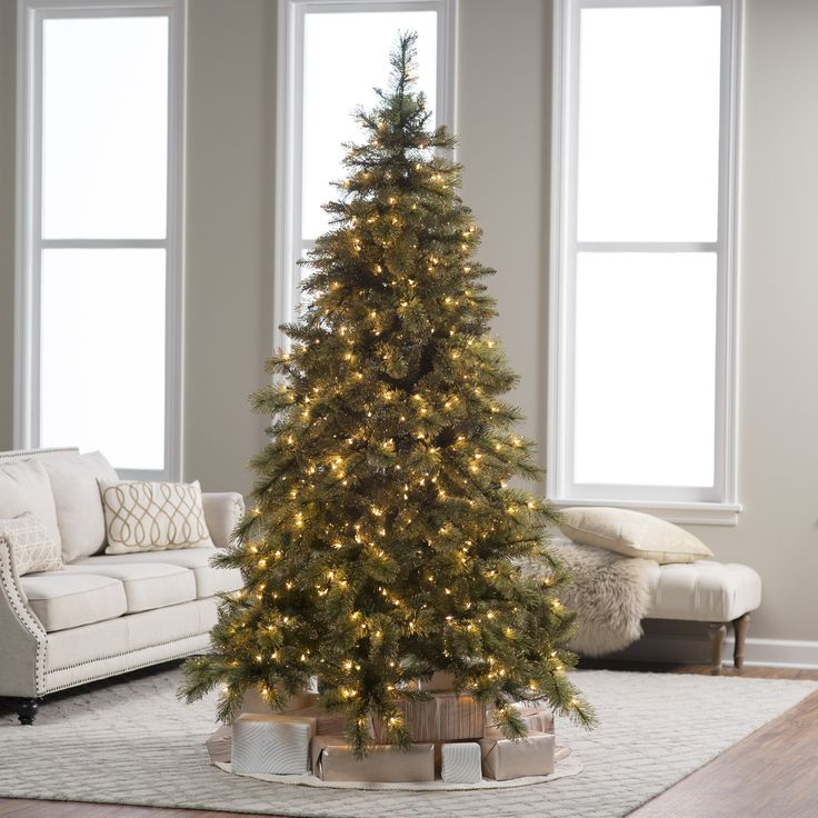 211 best Christmas Tree Shopping images on Pinterest Christmas
