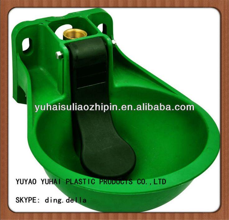plastic cattle water trough $7~$10