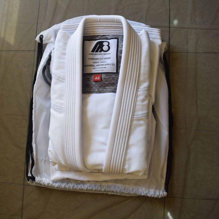 Shoyoroll RVCA Batch 38 White Brand New bjj gi | Sporting Goods, Boxing, Martial Arts & MMA, Clothing, Shoes & Accessories | eBay!