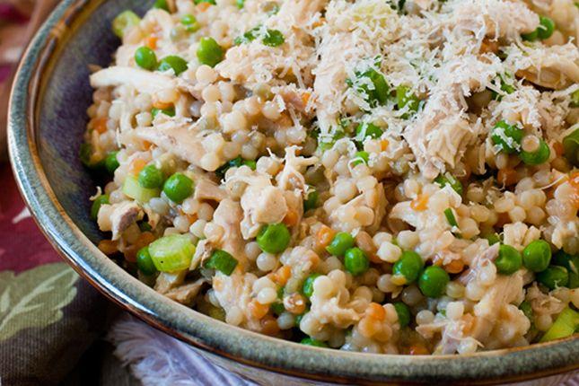 Mind Your Peas + Q's: 16 Modern Pea Recipes | Couscous ...