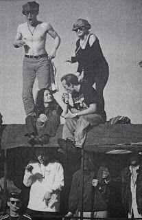Ravers, USA anni '80