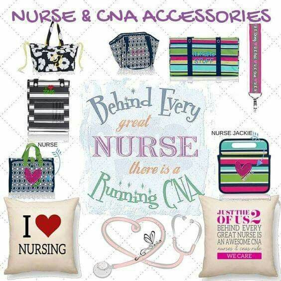 The 13 best images about Thirty One Nursing Gifts on Pinterest ...