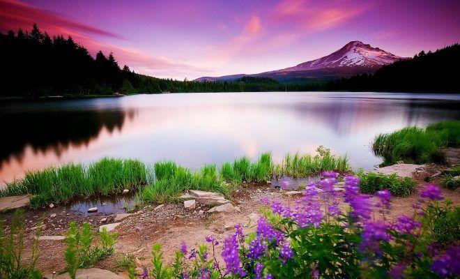 Nature Hd Wallpapers 1080p Landscape Pictures Hd Landscape Hd