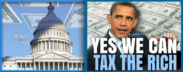 "Obama's Tax Hikes on ""the Rich"" Would Eliminate Middle Class 529 College Saving Plans - The Rush Limbaugh Show"