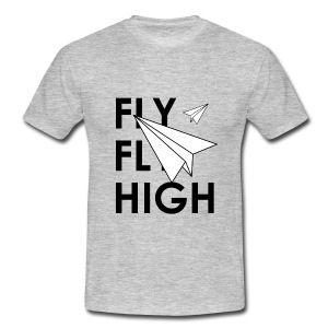 FLY FLY HIGH