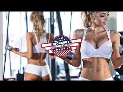 New Trainings, GYM, Sport and Fitness Music - YouTube