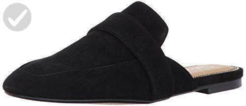 Splendid Women's Delroy Loafer Flat, Black, 8 Medium US - All about women (*Amazon Partner-Link)