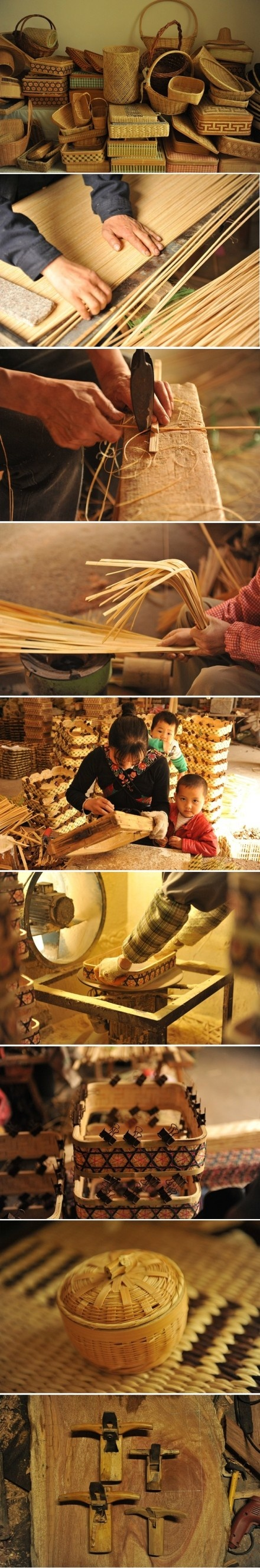 Gathering Basket Making Materials : Best images about tools and equipment for weaving on