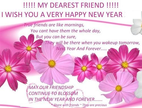 New year greetings to friends and family gallery greeting card happy new year messages 2017 to wish family and friends 50 best happy new year images by david warner on pinterest happy christmas and new year wishes for m4hsunfo
