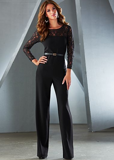 ... Fashion, Dress, Lace Sleeves, Sexy Lace, Lace Jumpsuits, Lace Styles