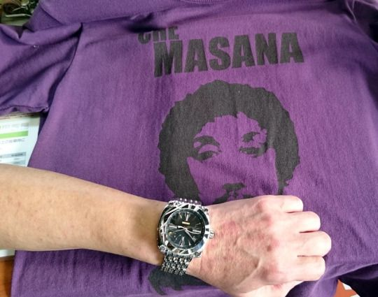 ★A様/ガランテ - スプリングドライブ SBLA067 美しき傷痕 ☆50歳の節目に。。。SEXY RICHをコンセプトに誕生したガランテ。その世界観に共鳴しました!  〝人生の節目に腕時計を〟