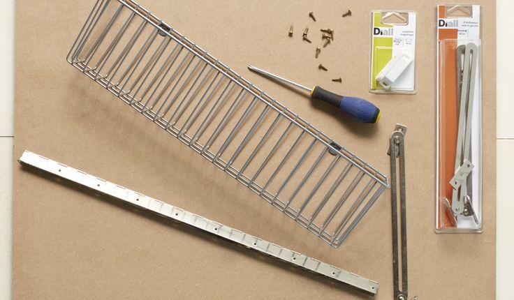 Fabriquer un tablier de baignoire avec rangements intégrés | Tablier baignoire, Rangement ...
