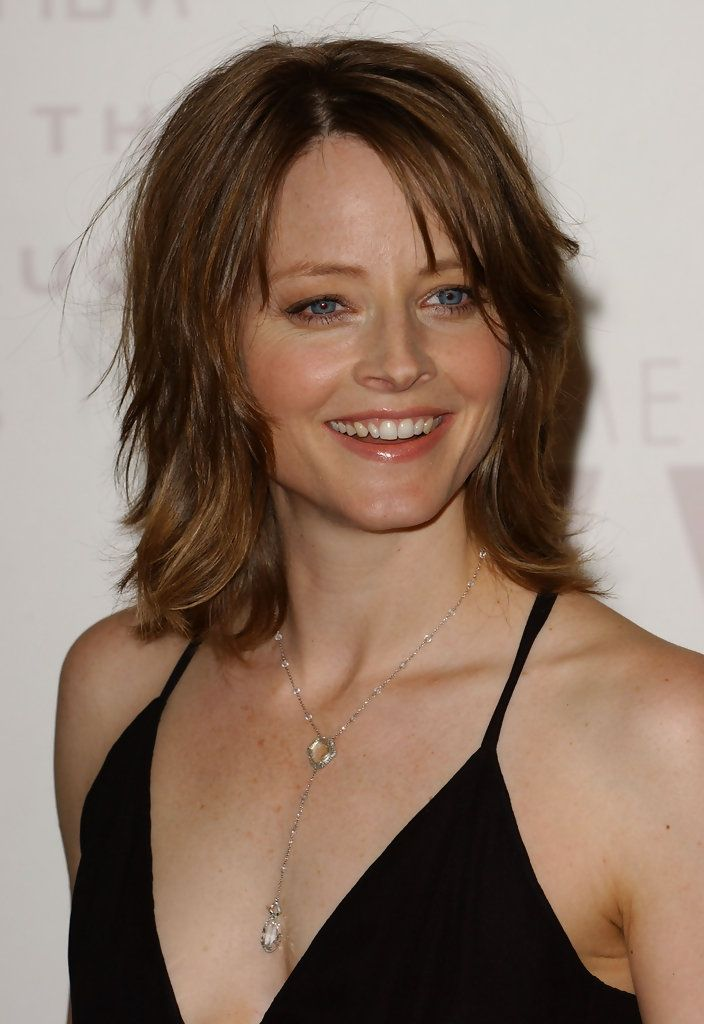 Jodie Foster - The 2003 Crystal & Lucy Awards (June 2, 2003)