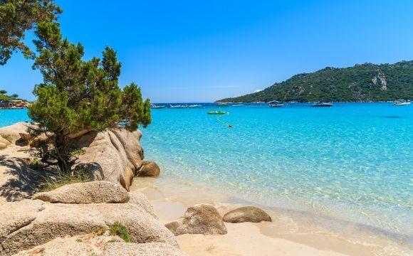 10 destinations idéales pour une lune de miel - Corse, l'île de beauté