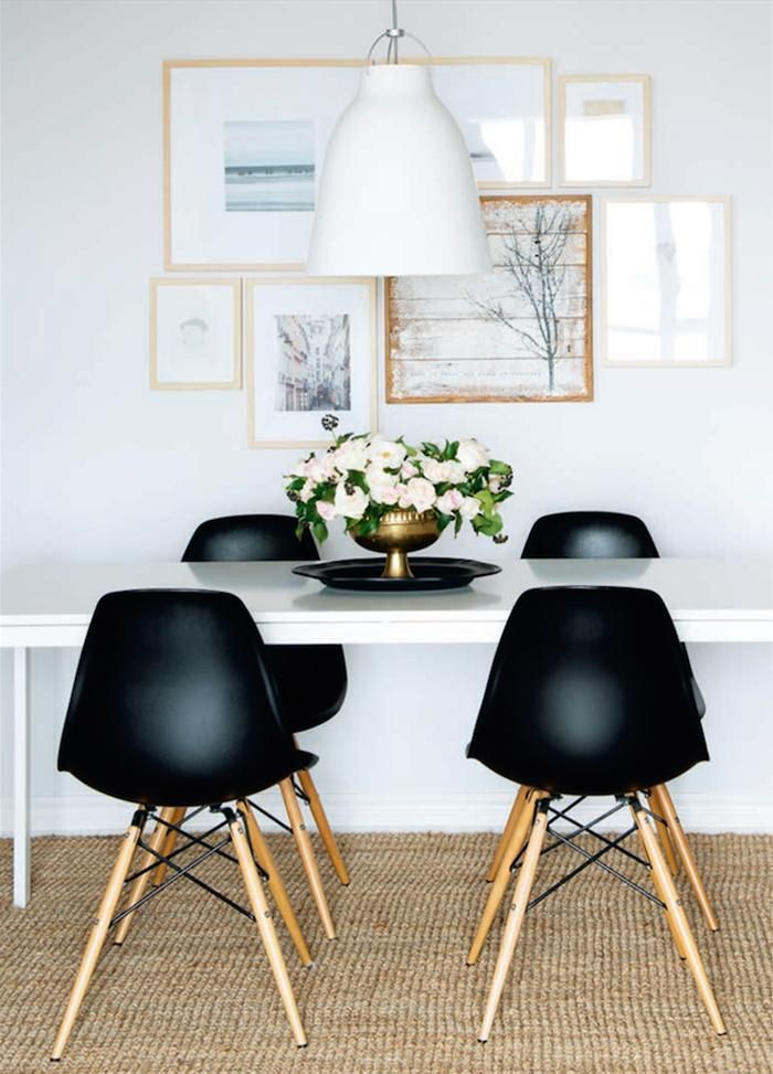 Decorating with paint Fresh Contemporary style 8