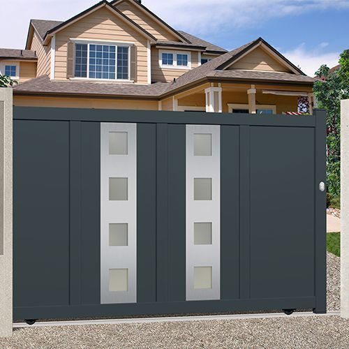best 25 main gate design ideas on pinterest main gate house main door design and house main door. Black Bedroom Furniture Sets. Home Design Ideas