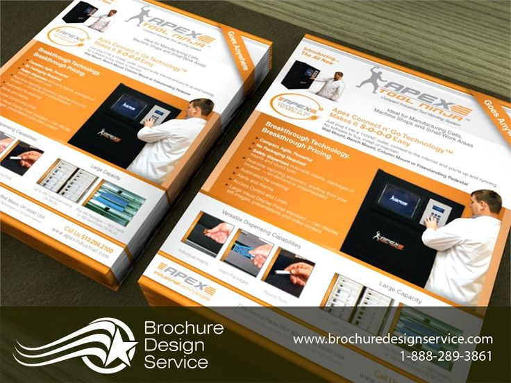 flyer design samples