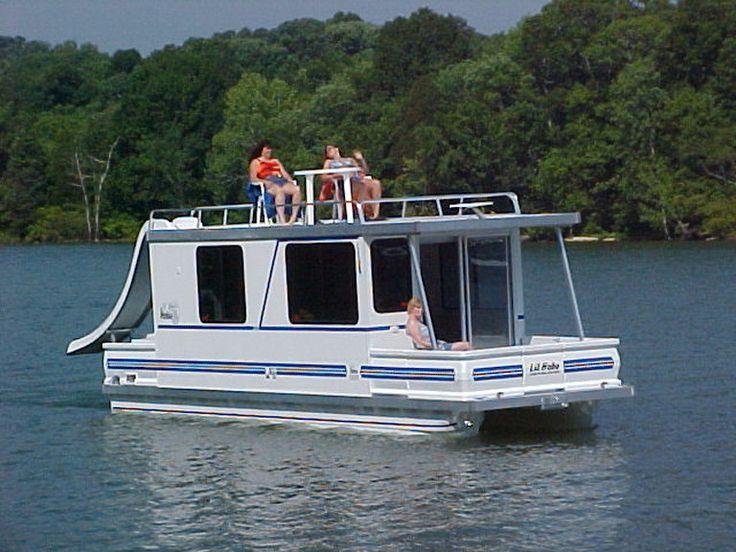 Catamaran Cruisers Houseboat Manufacturer