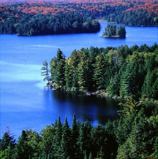 Lake Clear, Ontario