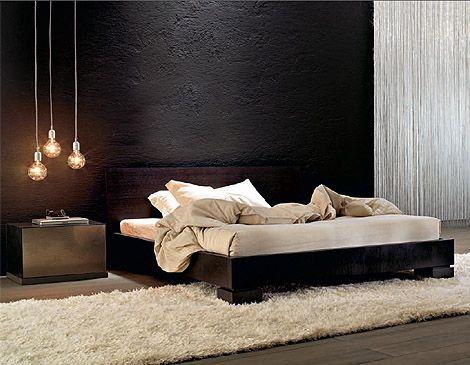 Modern Bedroom Design on Tags Bedroom Designs Bedrooms Beds Carpet - Bedroom  Design Ideas. Simple & Warm. Modern Solid Wood Bedroom Furniture