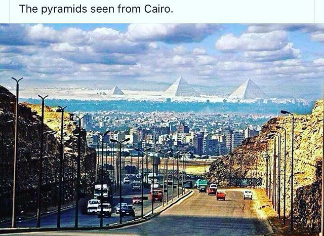 Great View Egypt Wouldlovetogo Great Pyramid Of Giza Pyramids Of Giza Pyramids