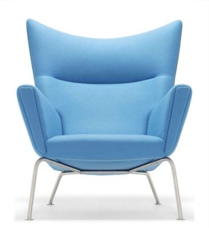 die besten 25 ohrensessel blau ideen auf pinterest ohrensessel bunt patchwork sofa und. Black Bedroom Furniture Sets. Home Design Ideas