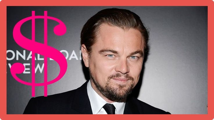 Leonardo Di Caprio Net Worth Leonardo Dicaprio Net Worth #LeonardoDicaprioNetWorth #LeonardoDicaprio #celebritypost