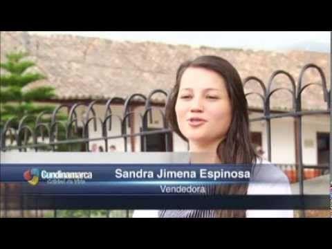 Edición y musicalización con imagen corporativa al documental del canal trece de POSTRES ANTOJOS SANTA GEMA, para difusión web.