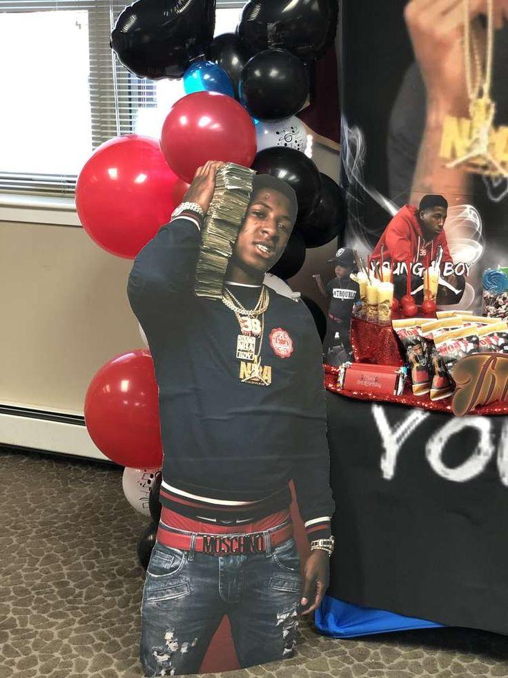 Hip hop Birthday Party Ideas Hip hop birthday party, Hip