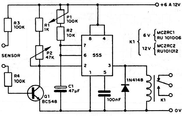 transmisor de radio control potente ii  art2095s