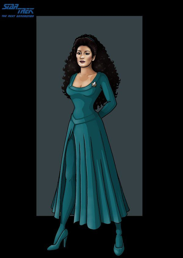 counselor deanna troi by *nightwing1975 on deviantART