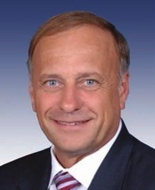 PLEASE SUPPORT Rep. Steve King. HE IS NOT AFRAID TO STAND UP TO THE ESTABLISHMENT.  :: AFSCME, House Majority PAC and SEIU join forces against Iowa Rep. Steve King :: The SPOT, which is set to run in the Des Moines and Sioux City markets, will hit King, one of the staunchest conservatives in the House,on issues like votes for a pay hike, and junkets paid for by outside groups.