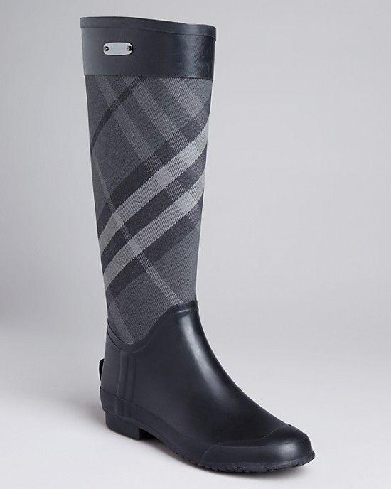 Best 25+ Burberry rain boots ideas on Pinterest | Burberry boots ...