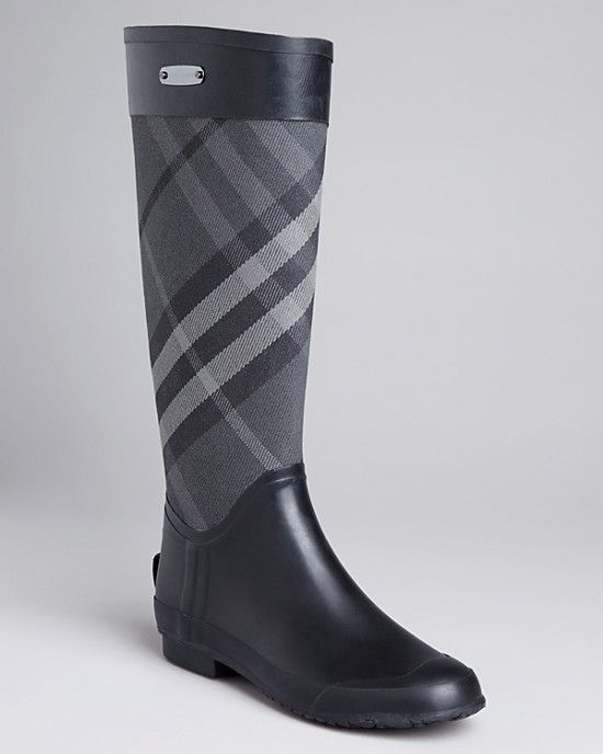 25  best ideas about Burberry Rain Boots on Pinterest | Burberry ...