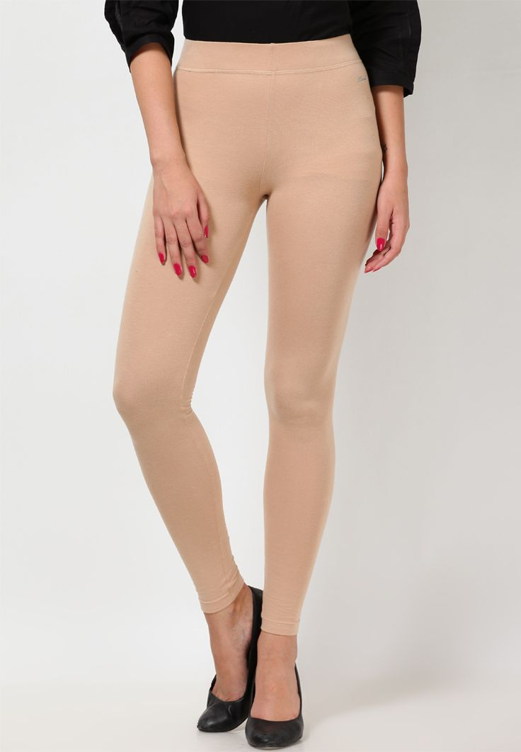 #1 Leggins: Color piel (FLAVIA)