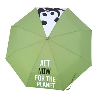 Panda umbrella|wwf.gr