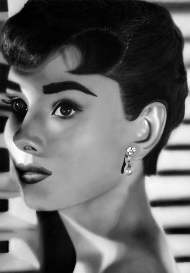 hepburn hair style 16 best images about hepburn on 1288