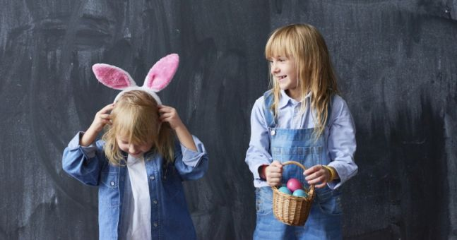 10 Easy-Peasy Printable Clues for Your Own Easter Egg Hunt