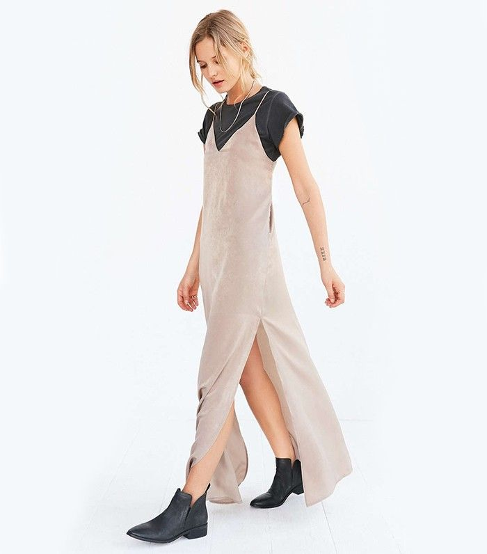 192 best slip dresses images on pinterest slip dresses street 6 trends that have become everyday staples via whowhatwear ccuart Gallery