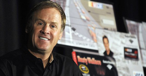 Rusty Wallace is optimistic about the young talent in NASCAR.