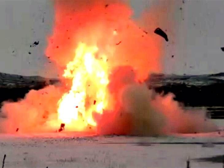 1000+ ideas about Tannerite Explosion on Pinterest