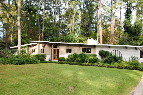 168 Best Images About Houses On Pinterest Mid Century