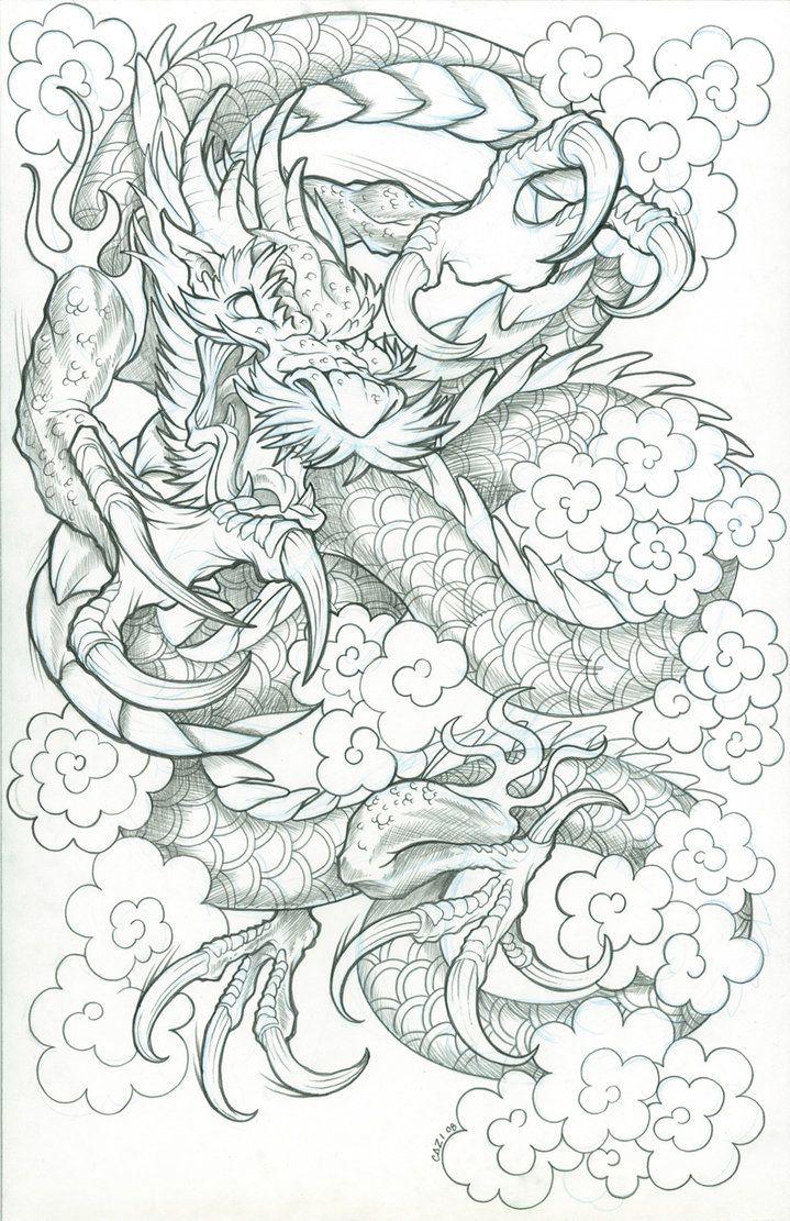 412 mejores imágenes de Diseños - Dragones en Pinterest | Dragones ...