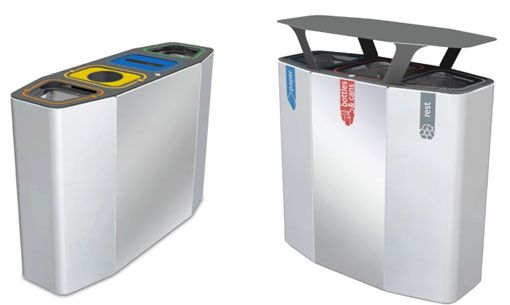 17 best images about rubbish bin on pinterest recycling - Termo 30 litros ...