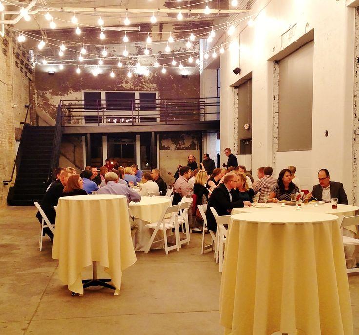 Rhinegeist Brewery - The Annex - Rehearsal Dinner