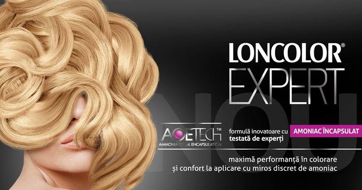 Loncolor Expert AOE-Tech™