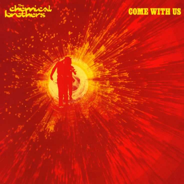 The Chemical Brothers - Come With Us (Album) [Virgin]